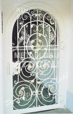 Kunstschmiede Türen ...