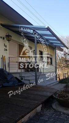 Metallbau Überdachungen (2)