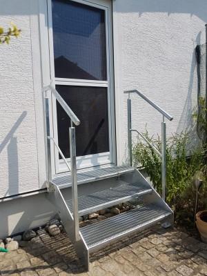 Metallbau Treppen (2)