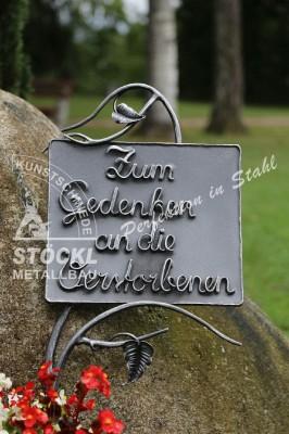 Grabkreuze   Grabschmuck